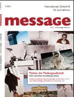 """Mit freundlicher Genehmigung entnommen aus """"Message"""""""