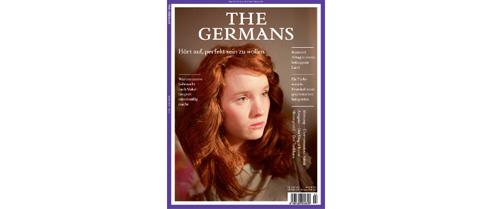 The Germans 03/2013 ©  width=