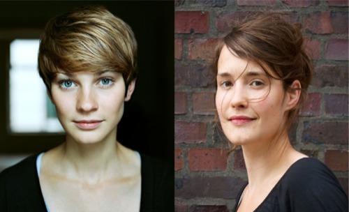 Amrai Coen und Caterina Lobenstein © Coen Lobenstein width=