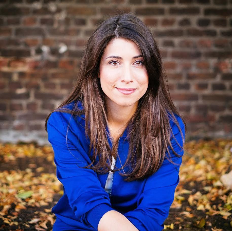 Laura Rohrbeck