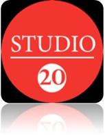 Studio 20  © hfr