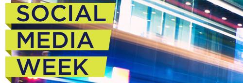 Social Media Week © Social Media Week width=