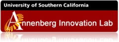 Annenberg Innovation Lab an der University of Southern California in Los Angeles (USC) © hfr