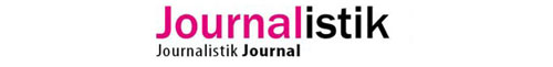 Journalistik Journal Logo