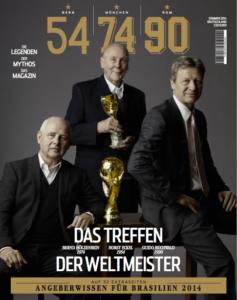 """Heft-Cover von """"547490""""."""