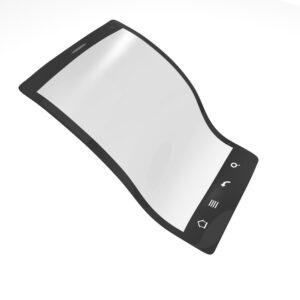 OLED-Display