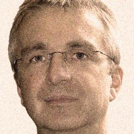 Dietmar Preißler