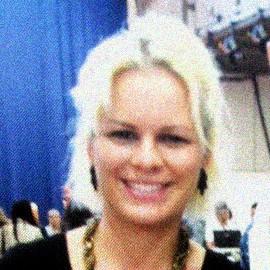 Eva-Dorothea Schwegler