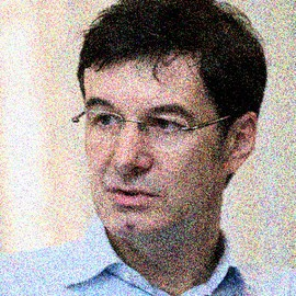Jörg Ulrich Hahn