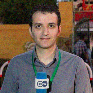 Khalid El Kaoutit