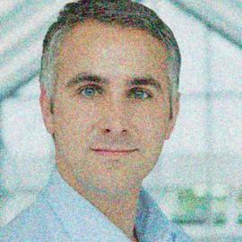Robert Bongen