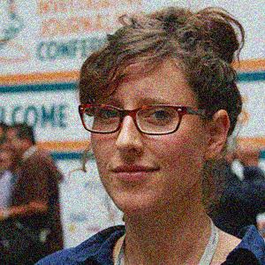 Sonja Peteranderl
