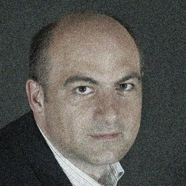 Thomas Horky