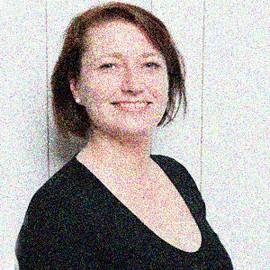 Verena Burk