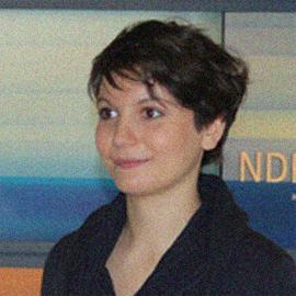 Carla Reveland