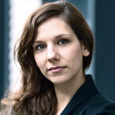 Lisa-Marie Eckardt