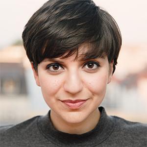 Marianna Deinyan