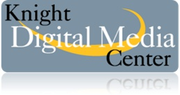 Knight Digital Media Center der Knight Foundation © hfr
