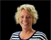 Jessica Dhyr, Redakteurin bei Norran