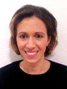 Deniz Örnek wird VOCER-Fellow im Google News Lab. Foto: privat
