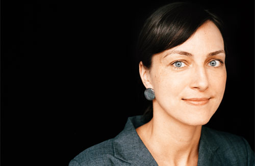ROG-Pressesprecherin Anja Viohl (Foto: Mathias Bothor)