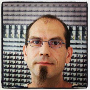 Fabian Kern berät Verlage bei ihren Digitalstrategien.