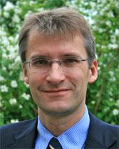 Elmar Theveßen, Fernsehjournalist und \ © ZDF