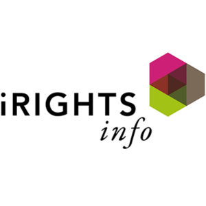 https://irights.info/