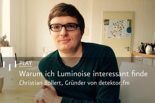 luminoise-testimonial