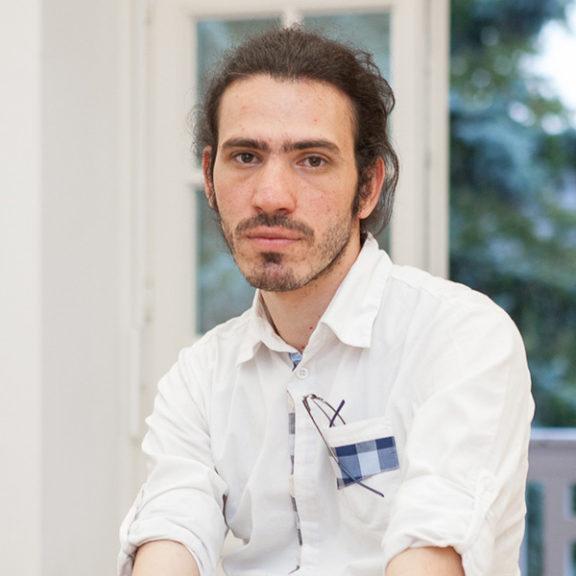 Omid Rezaee