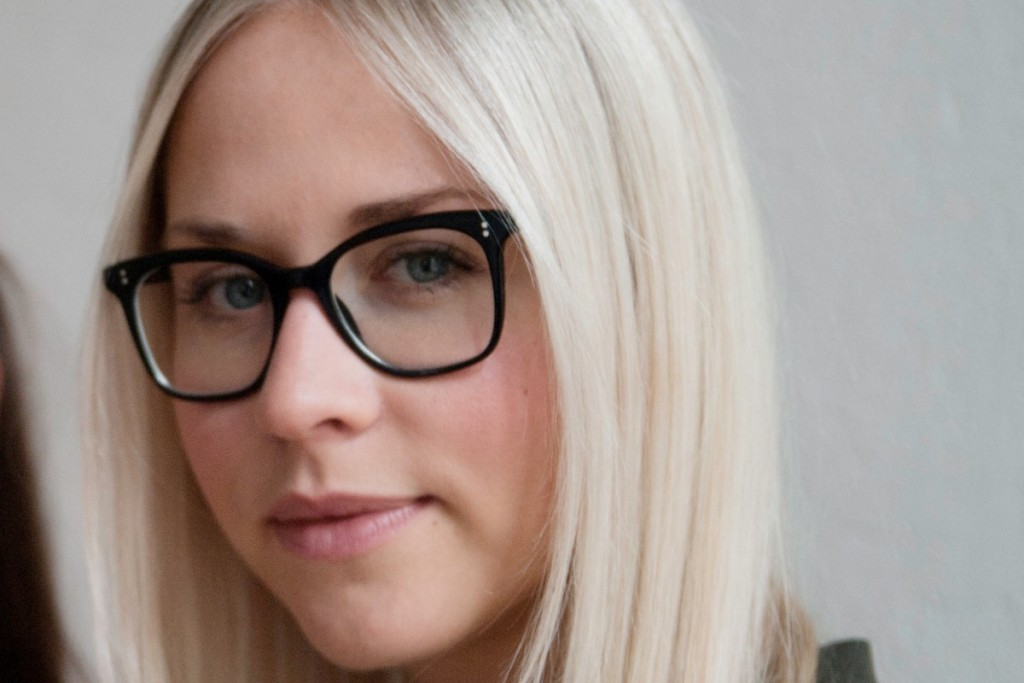 Susann Hoffmann hat mit Edition F ein Magazin zwischen Missy und Manager erdacht.