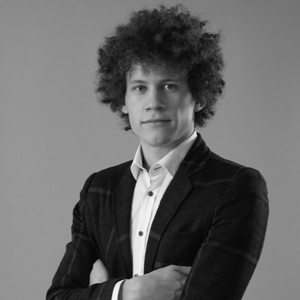 """Jannik Schäfer wird beim VOCER Innovation Day über das Magazin """"Block"""" sprechen."""